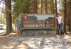 Yosemity en Sequoia National Park (14) (Medium)